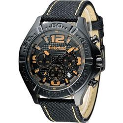 Timberland 獵風行動計時腕錶(TBL.14655JSB/61)46mm