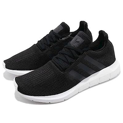 adidas 休閒鞋 Swift Run 低筒 運動 男鞋