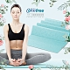 Comefree 羽量級TPE 摺疊瑜珈墊 -Tiffany藍 product thumbnail 2
