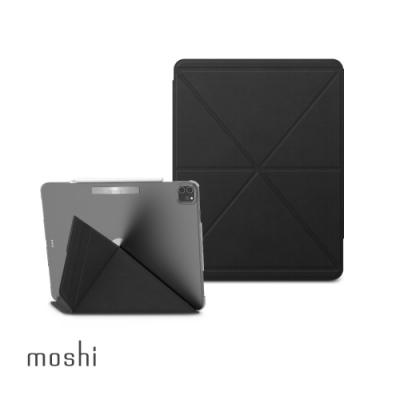 Moshi VersaCover for iPad Pro 12.9-inch (適用 2018 3rd Gen./2020 4th Gen.) 多角度前後保護套