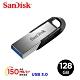 SanDisk Ultra Flair USB 3.0 CZ73 128GB隨身碟(公司貨) product thumbnail 1