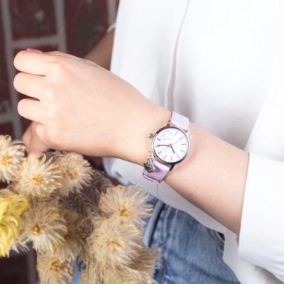[時時樂限定]HELLO KITTY 凱蒂貓 送禮熱賣款手錶 -八款任選