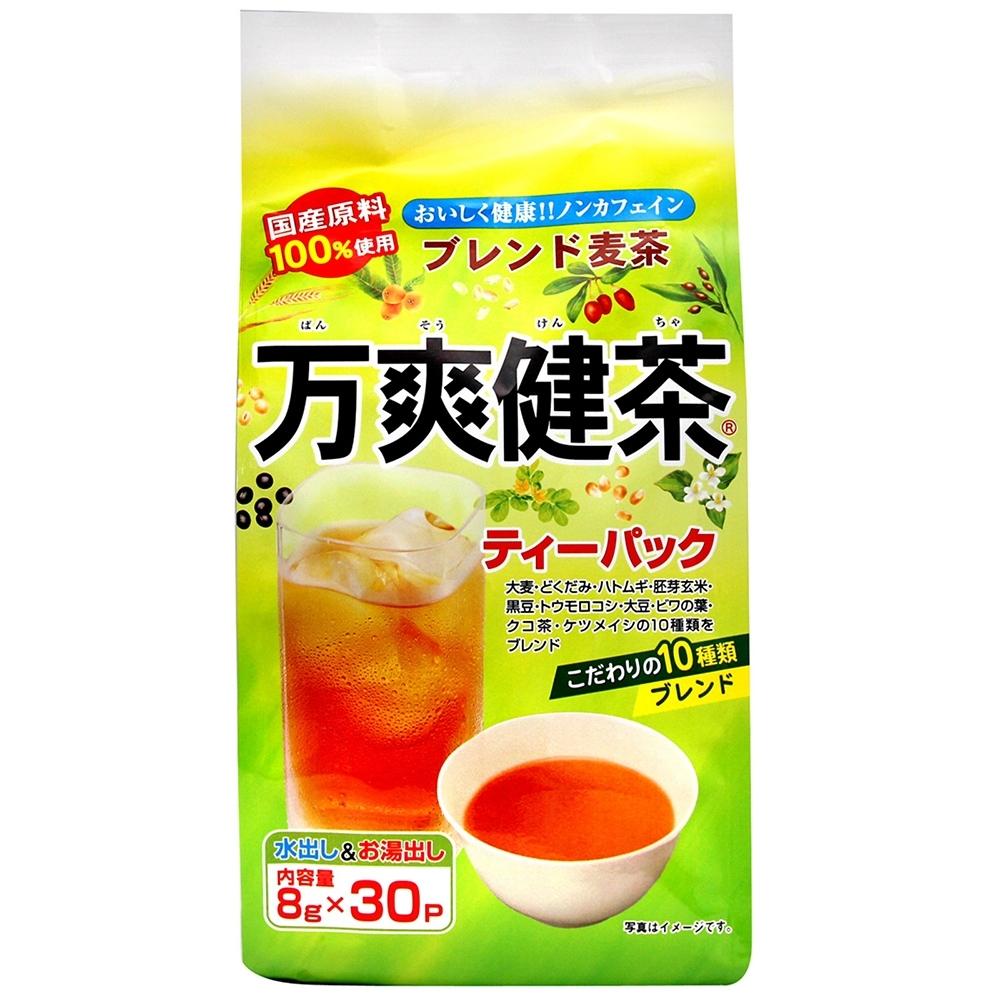 長谷川 萬爽健茶(240g)
