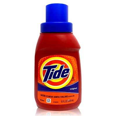 美國Tide 超濃縮洗衣精-10oz