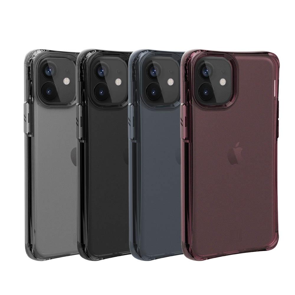 [U] iPhone 12 mini 耐衝擊保護殼
