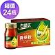 白蘭氏 養蔘飲冰糖燉梨 4盒組(60ml/瓶 x 6瓶 x 4盒) product thumbnail 1