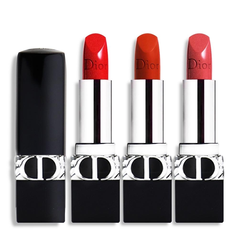 Dior迪奧 藍星唇膏3.5g 多色可選 2021全新上市