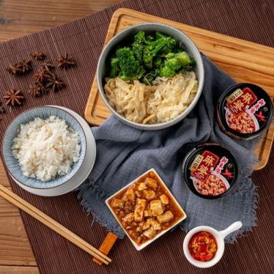 新東陽 麻婆豆腐(160g)