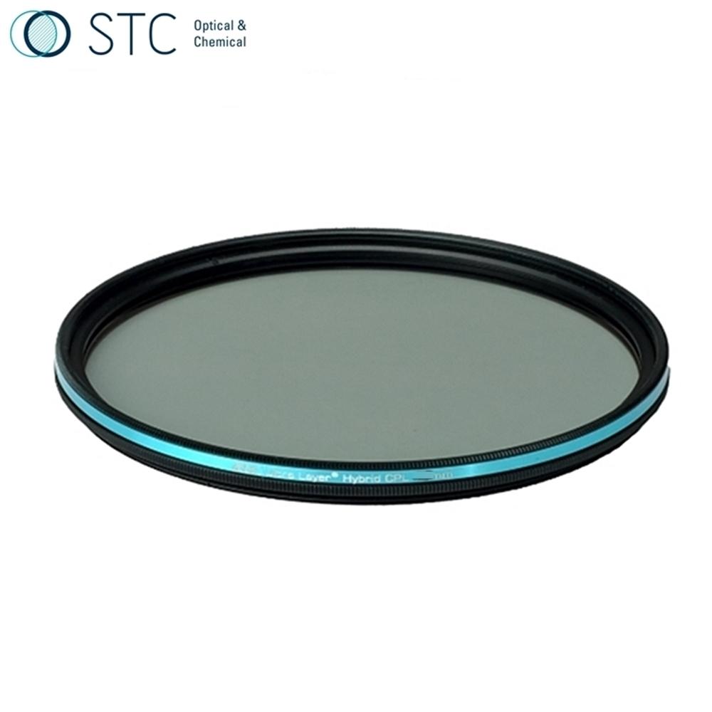 台灣STC抗靜電雙面AS奈米鍍膜CPL極致透光Hybrid超薄框-0.5EV口徑77mm偏光鏡(約65%透過率;偏振鏡+保護鏡2合1鏡到底,不用拆拆裝裝)