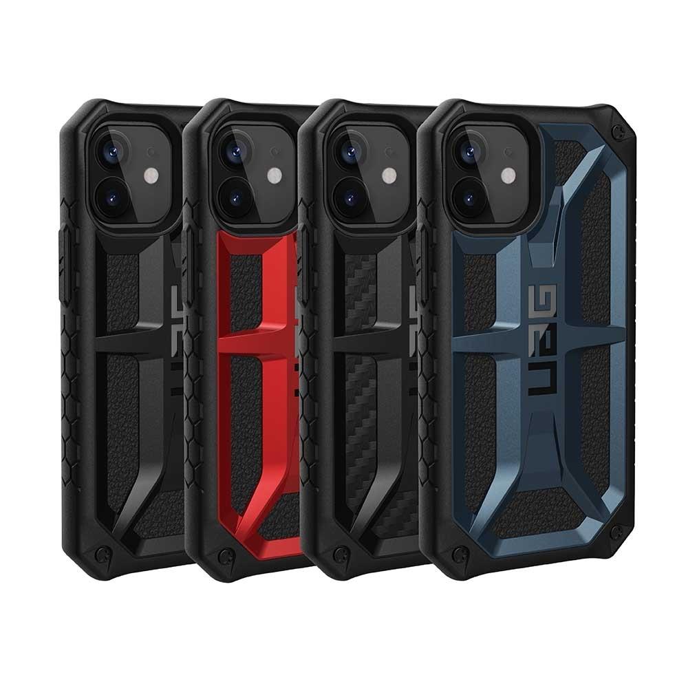 UAG iPhone 12 mini 頂級版耐衝擊保護殼