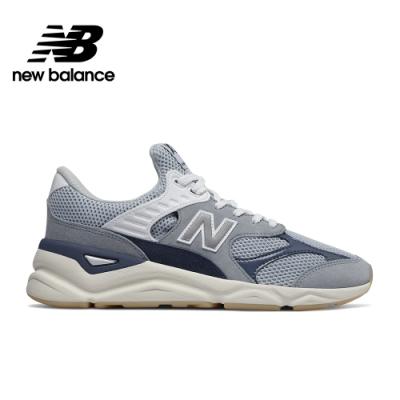 【New Balance】復古鞋_中性_灰藍_MSX90RDB-D