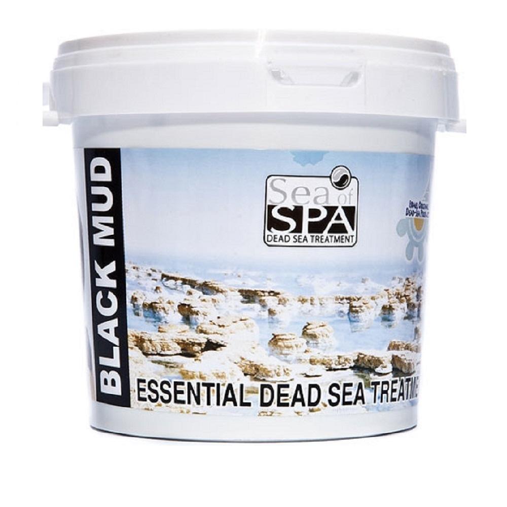 Sea of Spa 全天然死海礦物泥 – 18kg