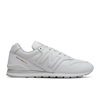 New Balance香港限定款996復古鞋_中性_白色_CM996LTW-D楦