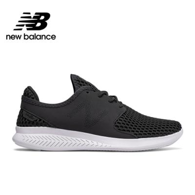 【New Balance】輕量跑鞋_女性_黑色_WCOASL3D-B楦
