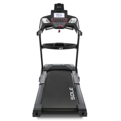 【SOLE】F63 索爾 電動跑步機
