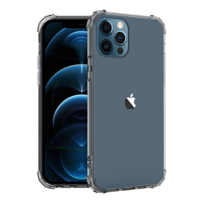 O-one軍功防摔殼 Apple iPhone12 Pro 6.1吋 美國軍事防摔手機殼