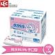 日本LEC 純水99.9%手口專用濕紙巾 80抽x15包/箱 product thumbnail 2