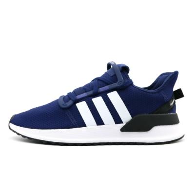 ADIDAS U_PATH RUN 男 深藍 休閒鞋-EE7341