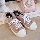 moz瑞典 穆勒拖鞋式餅乾鞋(乾燥玫瑰) product thumbnail 1