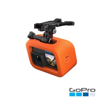 GoPro-HERO9/10 嘴咬式固定座+Floaty ASLBM-003