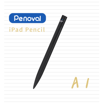 【Penoval Pencil A1 】防手掌誤觸二代觸控筆