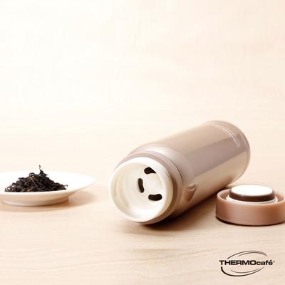 [新品上市]凱菲不鏽鋼真空保溫杯0.48L(TCVC-480)