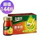 白蘭氏 養蔘飲冰糖燉梨 144瓶 (60ml/6入 x 24盒) product thumbnail 1