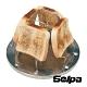 韓國SELPA 不鏽鋼烤吐司架 麵包架 product thumbnail 1