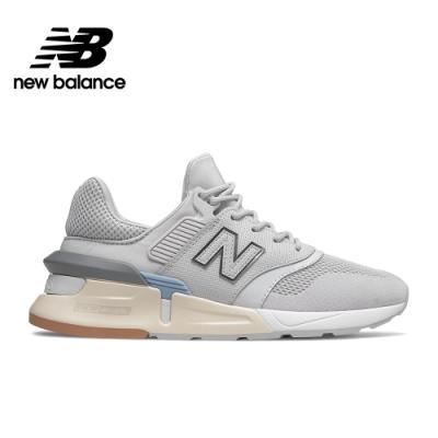 【New Balance】復古運動鞋_女性_灰色_WS997HE-B楦