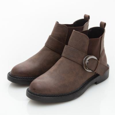 [時時樂限定]-JMS短靴限量出清均一價699