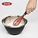 美國OXO 好打發11吋矽膠打蛋器(快) product thumbnail 2