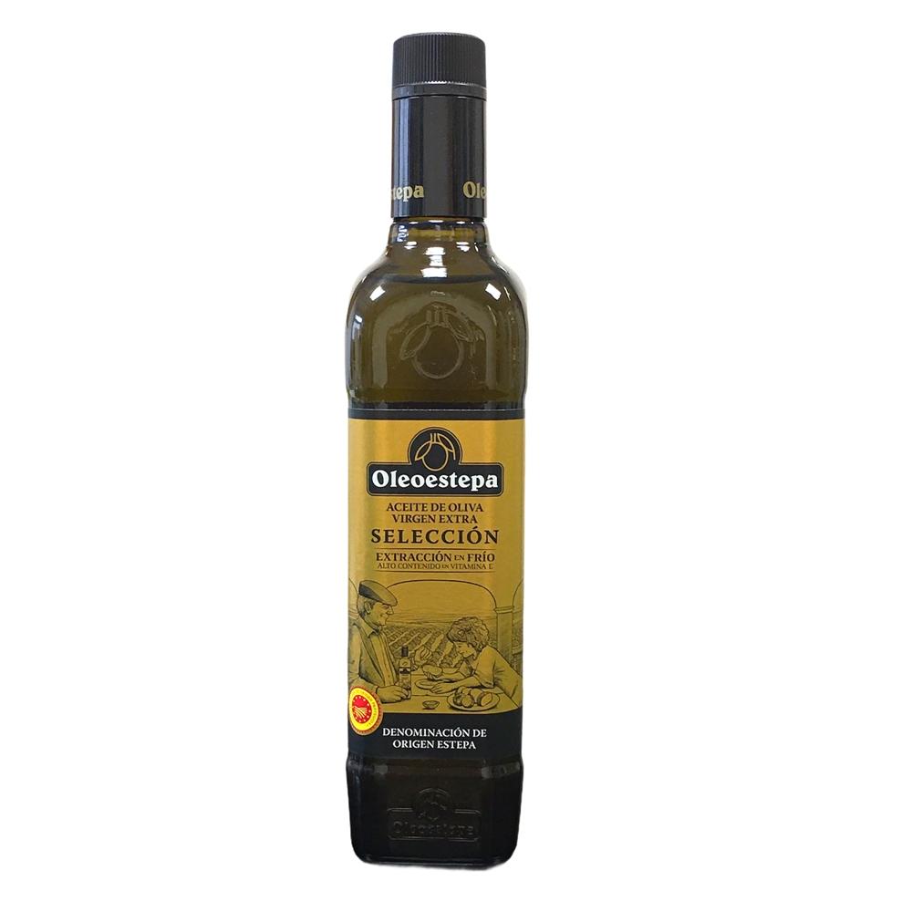 西班牙奧立弗 DOP頂級冷壓初榨橄欖油(750ml)