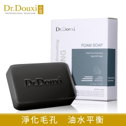 Dr.Douxi朵璽 死海淨膚卵殼皂 100g 死海皂