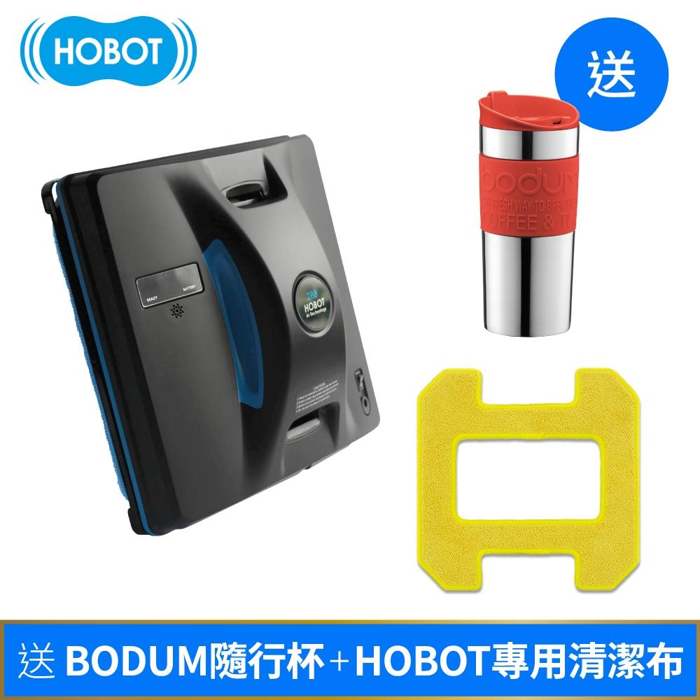 HOBOT 玻妞擦玻璃機器人HOBOT-288