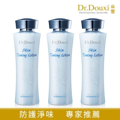 【Dr.Douxi朵璽】 薏沛健康機能水 255ml 3瓶入(團購組)