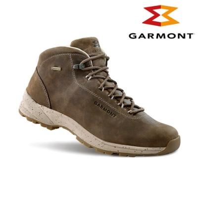 【新款上市】GARMONT 女款GTX中筒休閒旅遊鞋Tiya WMS 481046/612
