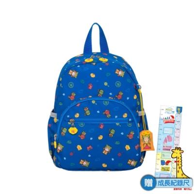 【IMPACT】後背包-Q版媽祖系列-深藍色 IMMZ001NY