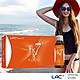 【LAC利維喜】LeanCut Fx7優纖速飲10瓶(藤黃果/綠咖啡豆/綠茶萃取物) product thumbnail 1