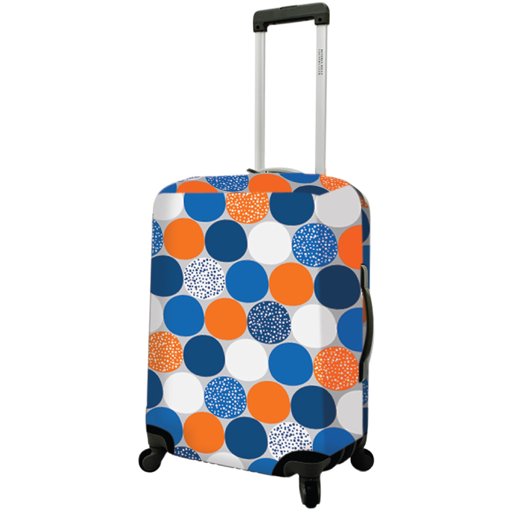 DQ 24吋行李箱套(普普)