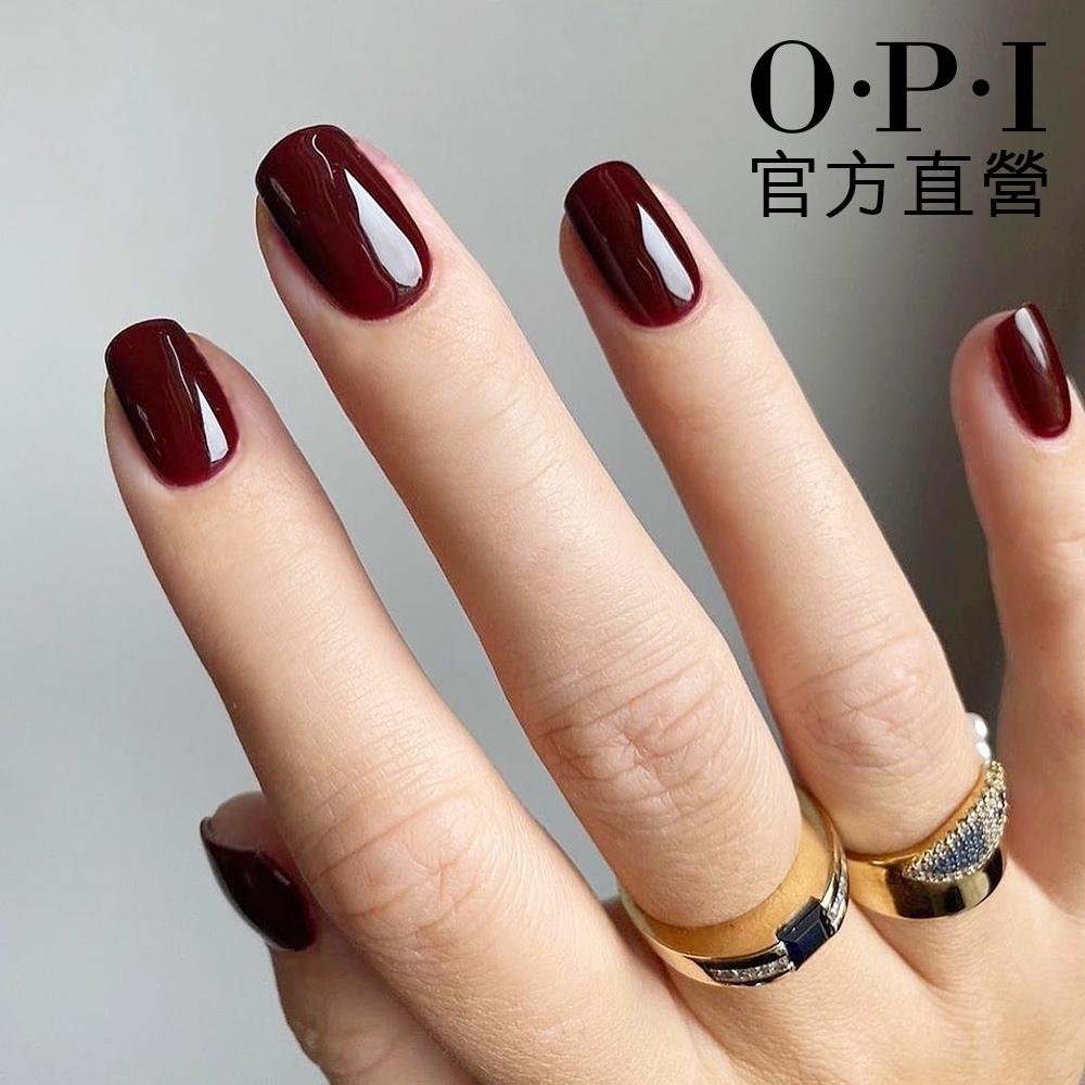 OPI 官方直營.來杯窖藏紅酒類光繚-ISLMI12.如膠似漆繆斯米蘭系列