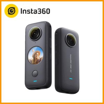 Insta360 ONE X2 全景相機 (東城代理商公司貨)