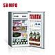 福利品-SAMPO聲寶 95L 1級定頻單門電冰箱 SR-B10 product thumbnail 1