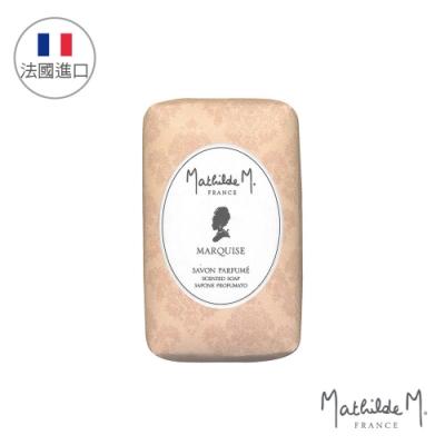 Mathilde M. 法國瑪恩.柔嫩香水皂100g-伯爵夫人