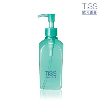 TISS深層卸妝油 乾濕兩用進化型 230ml