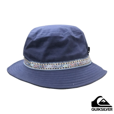 【QUIKSILVER】ALOOF BUCKET 帽子
