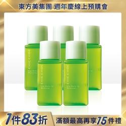CHIC CHOC 雙效柔膚卸眼液 50ml (5入團購組)