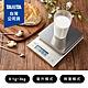 日本TANITA電子料理秤-不鏽鋼專業款(0.1克~3公斤)KD321-台灣公司貨 product thumbnail 1