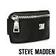STEVE MADDEN-品牌時尚腰間小零錢包-黑色 product thumbnail 1