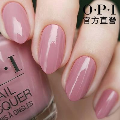 OPI 官方直營.大江戶風情指甲油-NLT80.玩轉東京系列