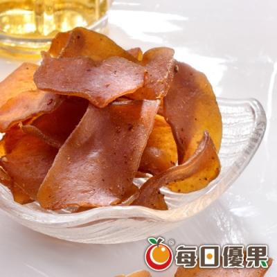 每日優果 高纖辣味蒟蒻薄片(150g)